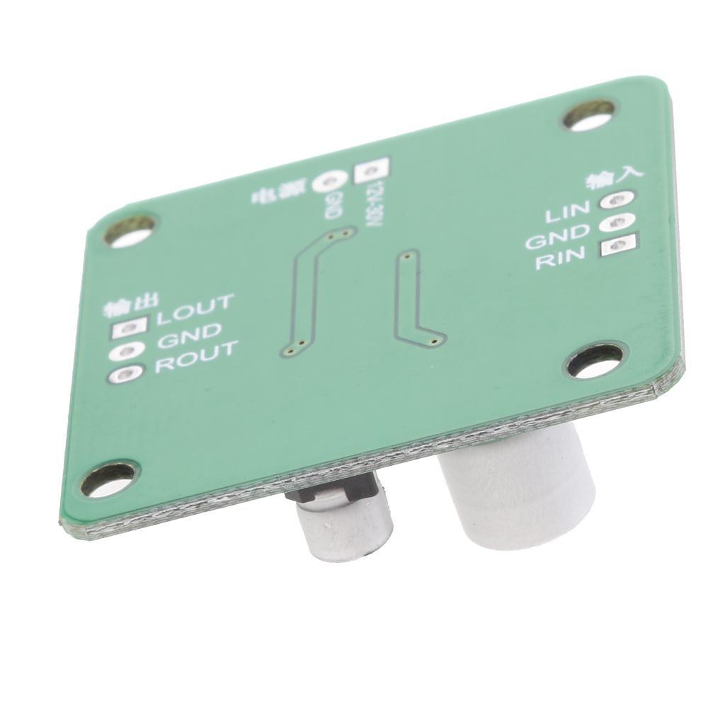 Bafulia India | Dropshipping NE5532 Amplifier Module Board 4558