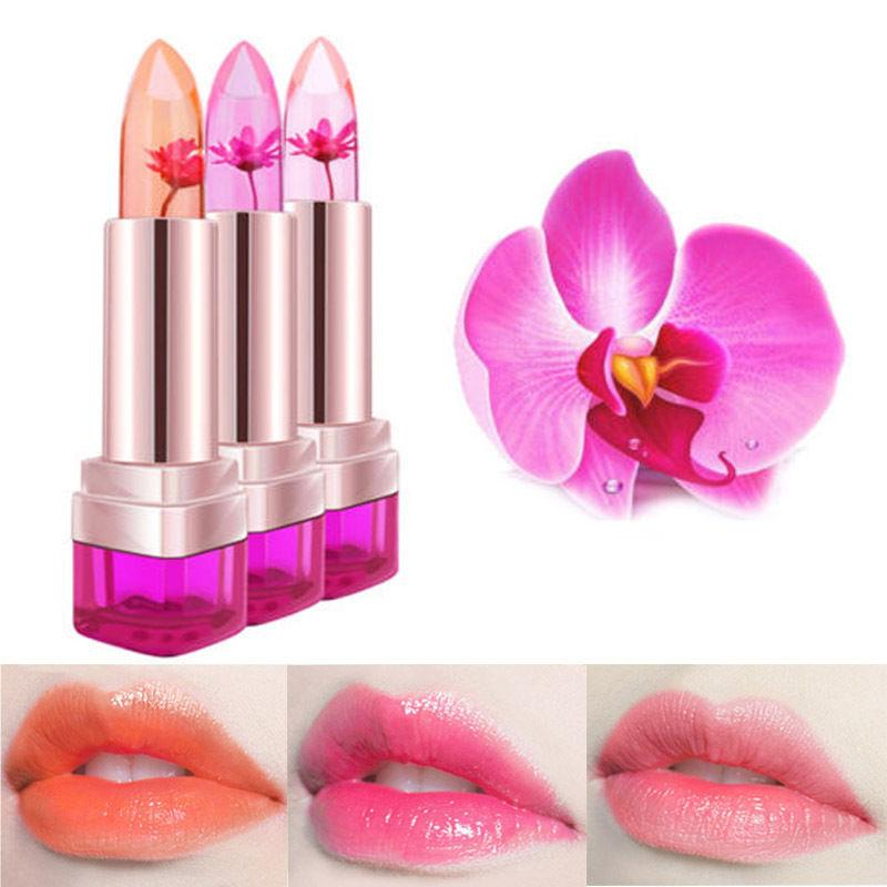 Jelly Flower Lipstick Amazon India - Flowers Healthy