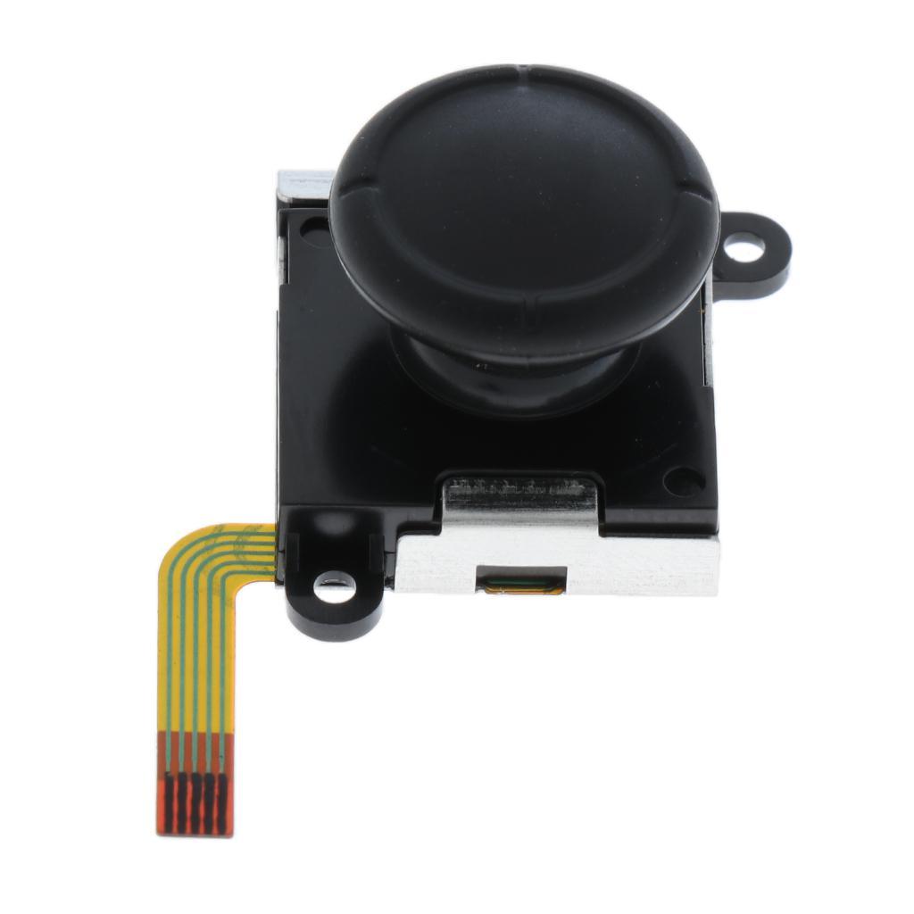 Analog Joystick Control Sensor Thumb Button Game Rocker for Nintendo Switch NS Joy-con Video Game Console
