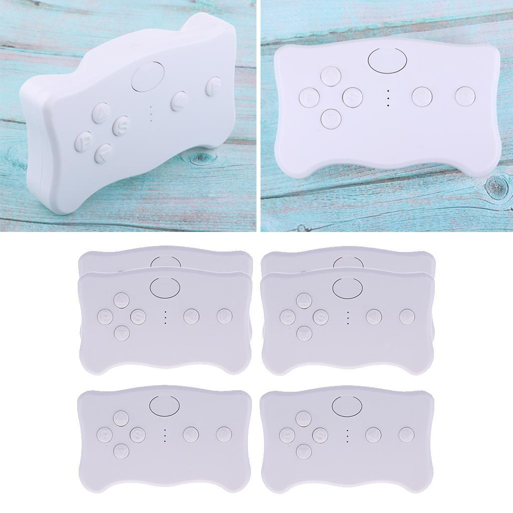 6Pieces 2.4G Remote Control Control Box Toys Ride On Cars Ac