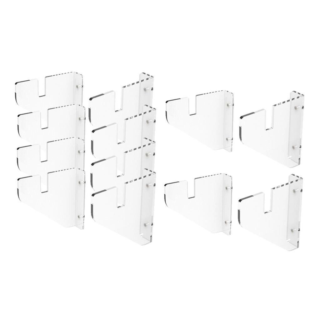 Supporti-per-skateboard-in-acrilico-Supporto-per-staffa-per-display-sul-ponte miniatura 8
