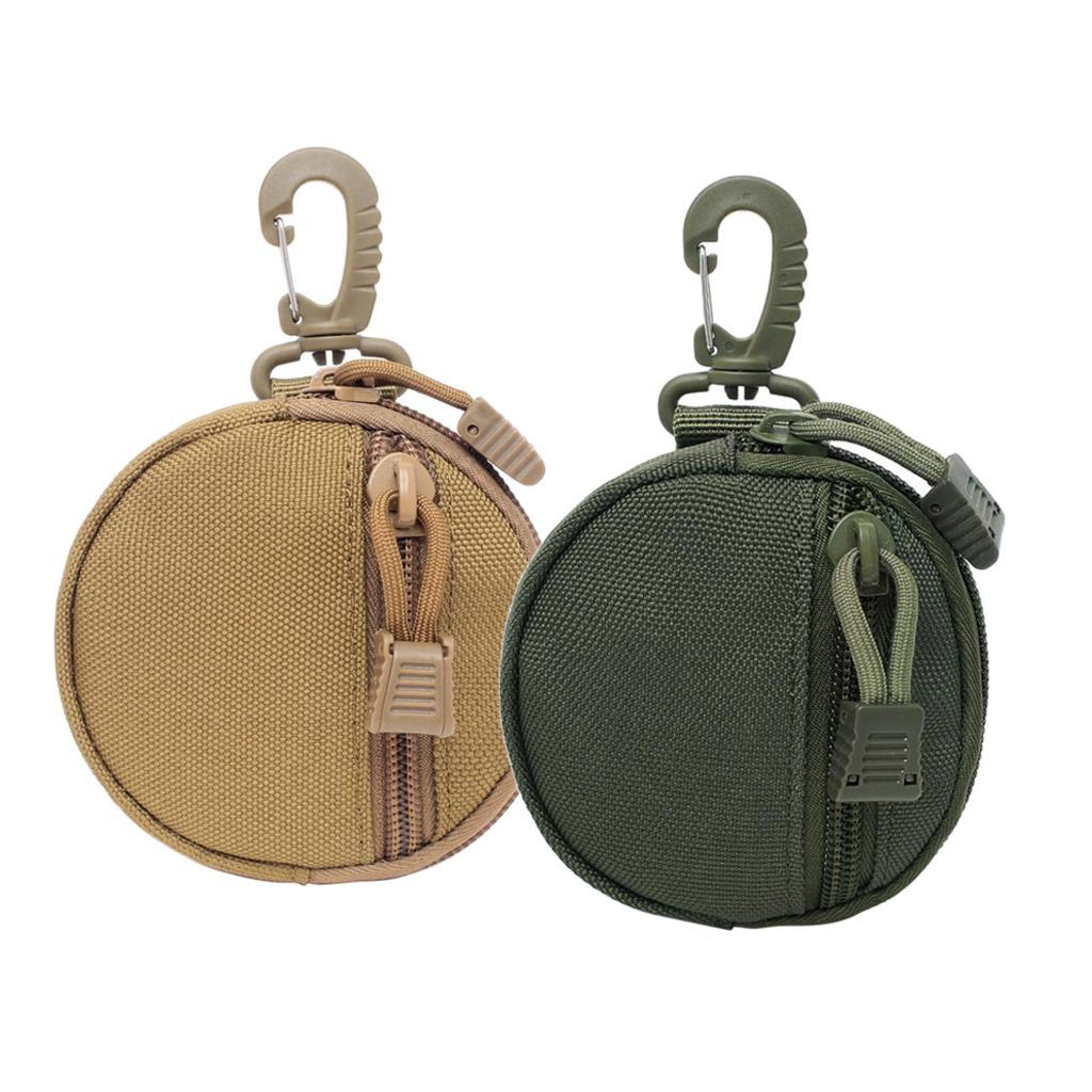 tactical coin pouch