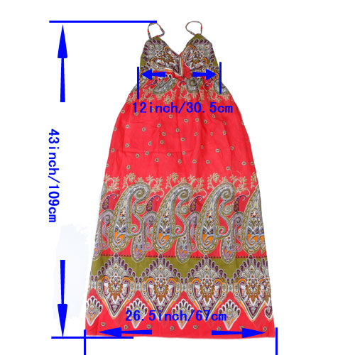 Summer dress, long dress, bohemian dresses, dresses for women