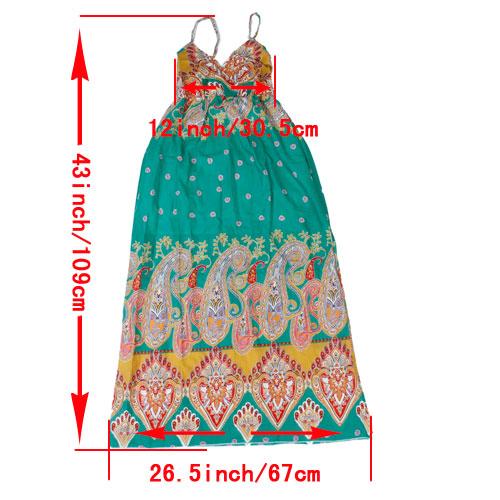 Keywords Summer dress, long dress, bohemian dresses, dresses for