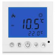 Termostato digital temperatura de calefacci n del for Termostato digital calefaccion programable