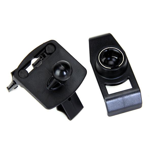 thumbnail 6 - Car Windshield /Air Vent Mount SAT NAV Bracket Stand Holder for Garmin Nuvi GPS