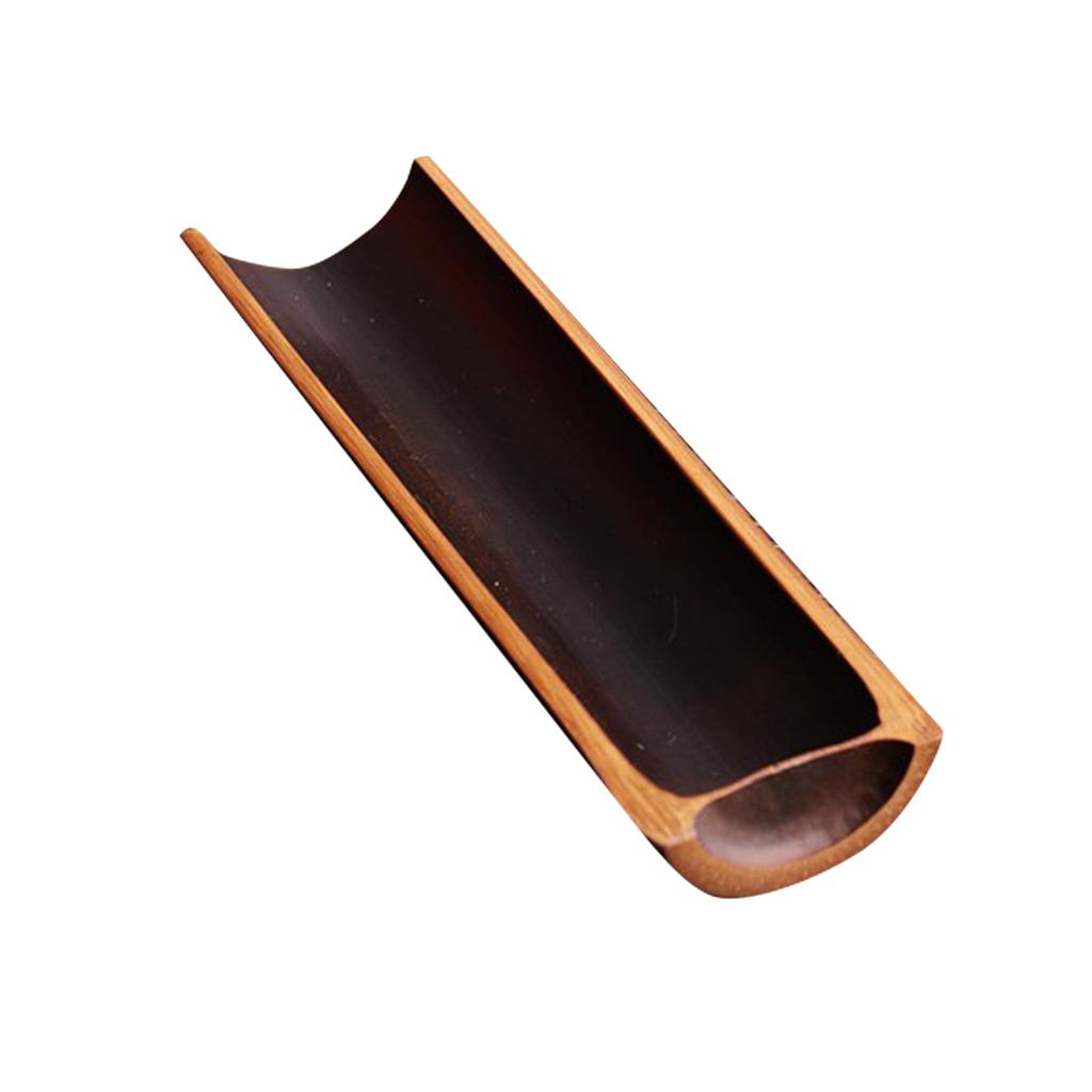 thumbnail 18 - Handmade-Bamboo-Cha-Dao-Set-Gongfu-Tea-Ceremony-Utensils-Tools