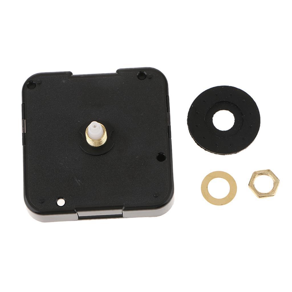 Quartz Alarm Clock Movement Clock Replacement Kits 2a 1 5v