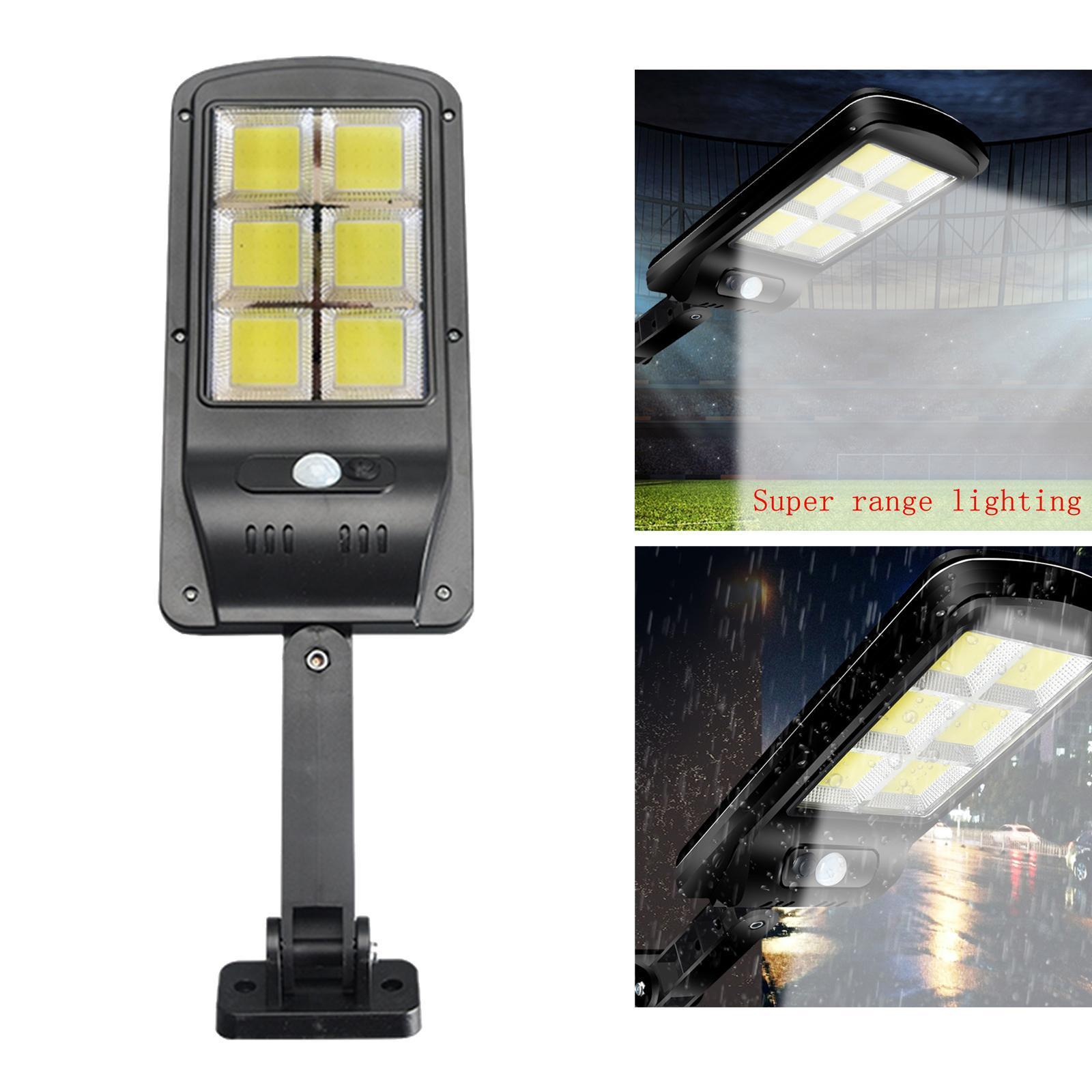 Corps-de-reverbere-a-LED-a-energie-solaire-detectant-la-lumiere miniatura 21