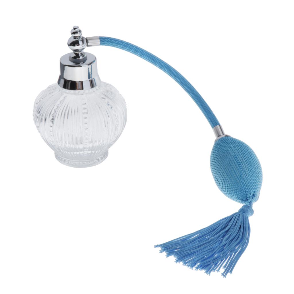 Bouteille-De-Pulverisation-Rechargeable-Vide-D-039-atomiseur-De-Parfum-En miniature 9