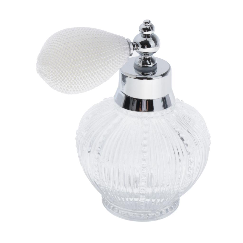 Bouteille-De-Pulverisation-Rechargeable-Vide-D-039-atomiseur-De-Parfum-En miniature 16