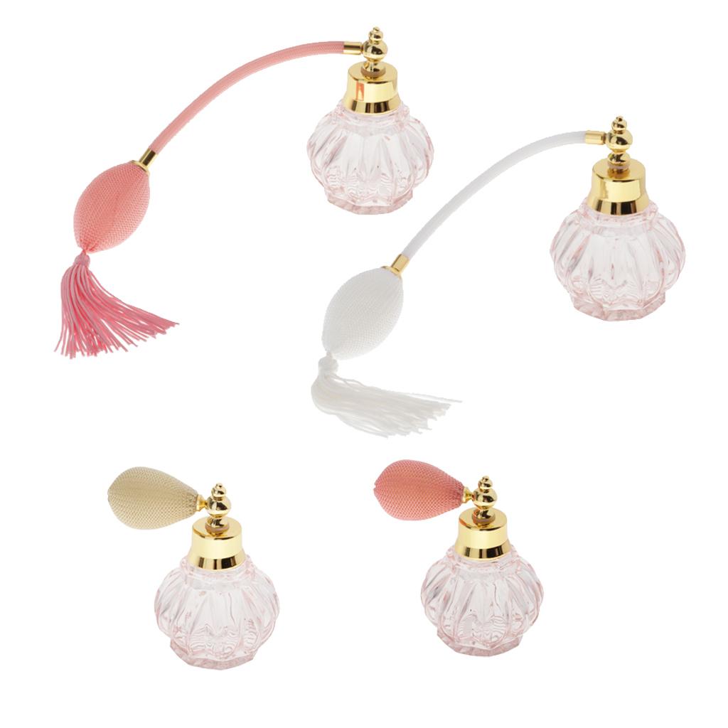 1pc-cristal-80ml-bouteille-de-parfum-rose-bouteille-rechargeable-bouchon miniature 3
