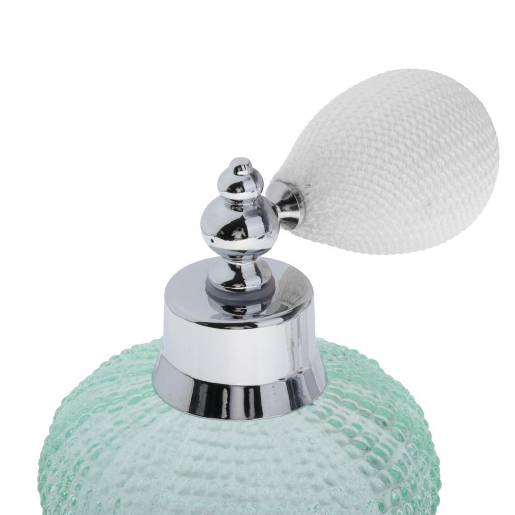 Bouteille-de-parfum-en-verre-rechargeable-d-039-atomiseur-de-jet-de-mode-100ML miniature 19
