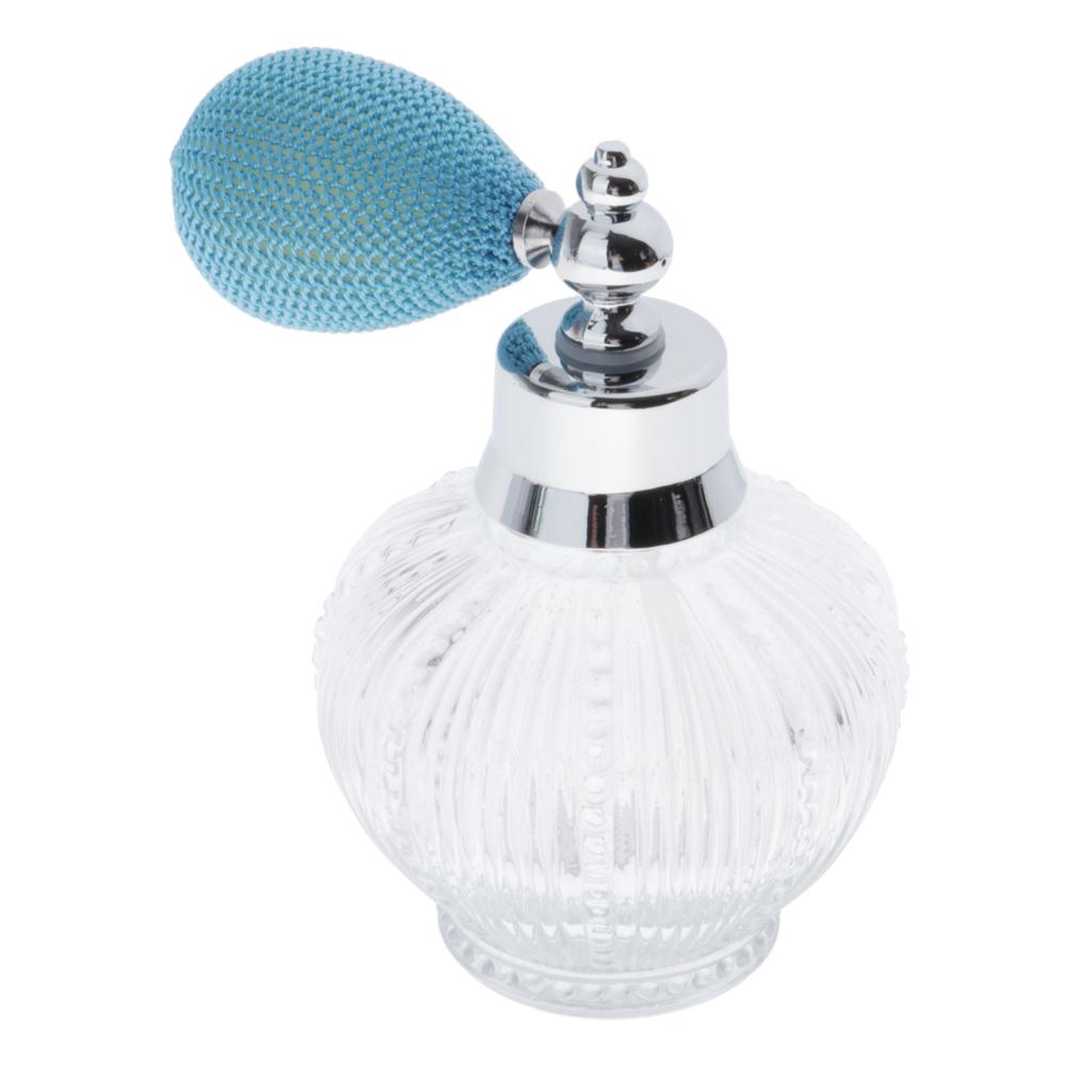 Bouteille-De-Pulverisation-Rechargeable-Vide-D-039-atomiseur-De-Parfum-En miniature 22