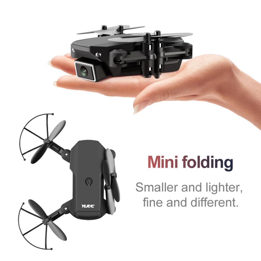 miniatura 65 - Mini Drone Una Chiave Headless Modalità di Mantenimento di Quota 6-Axis Gyro