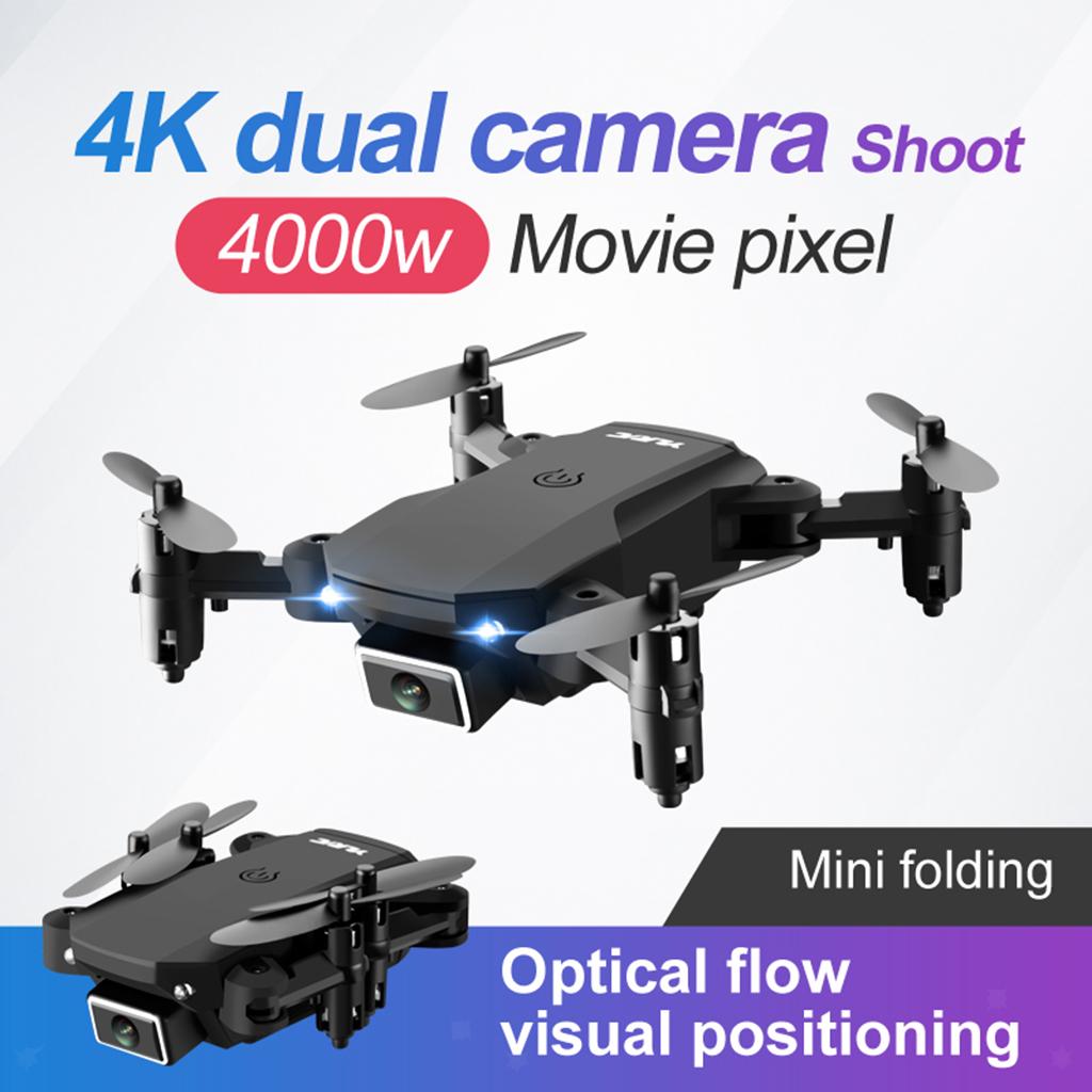 miniatura 70 - Mini Drone Una Chiave Headless Modalità di Mantenimento di Quota 6-Axis Gyro