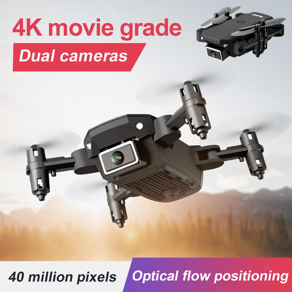 miniatura 66 - Mini Drone Una Chiave Headless Modalità di Mantenimento di Quota 6-Axis Gyro