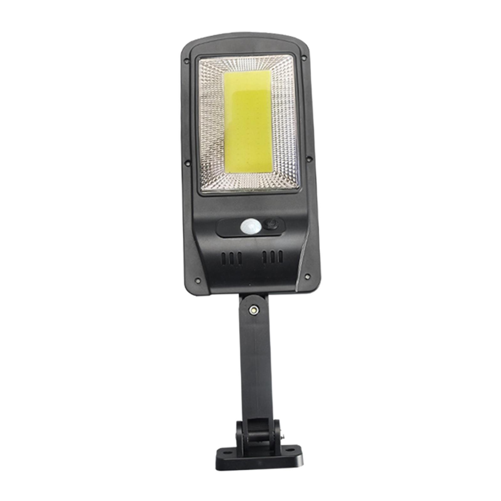 Corps-de-reverbere-a-LED-a-energie-solaire-detectant-la-lumiere miniatura 9