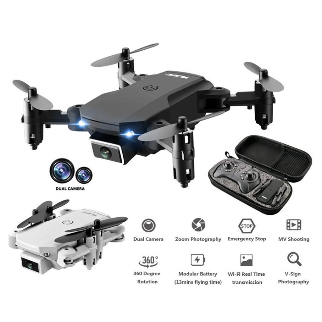 miniatura 80 - Mini Drone Una Chiave Headless Modalità di Mantenimento di Quota 6-Axis Gyro