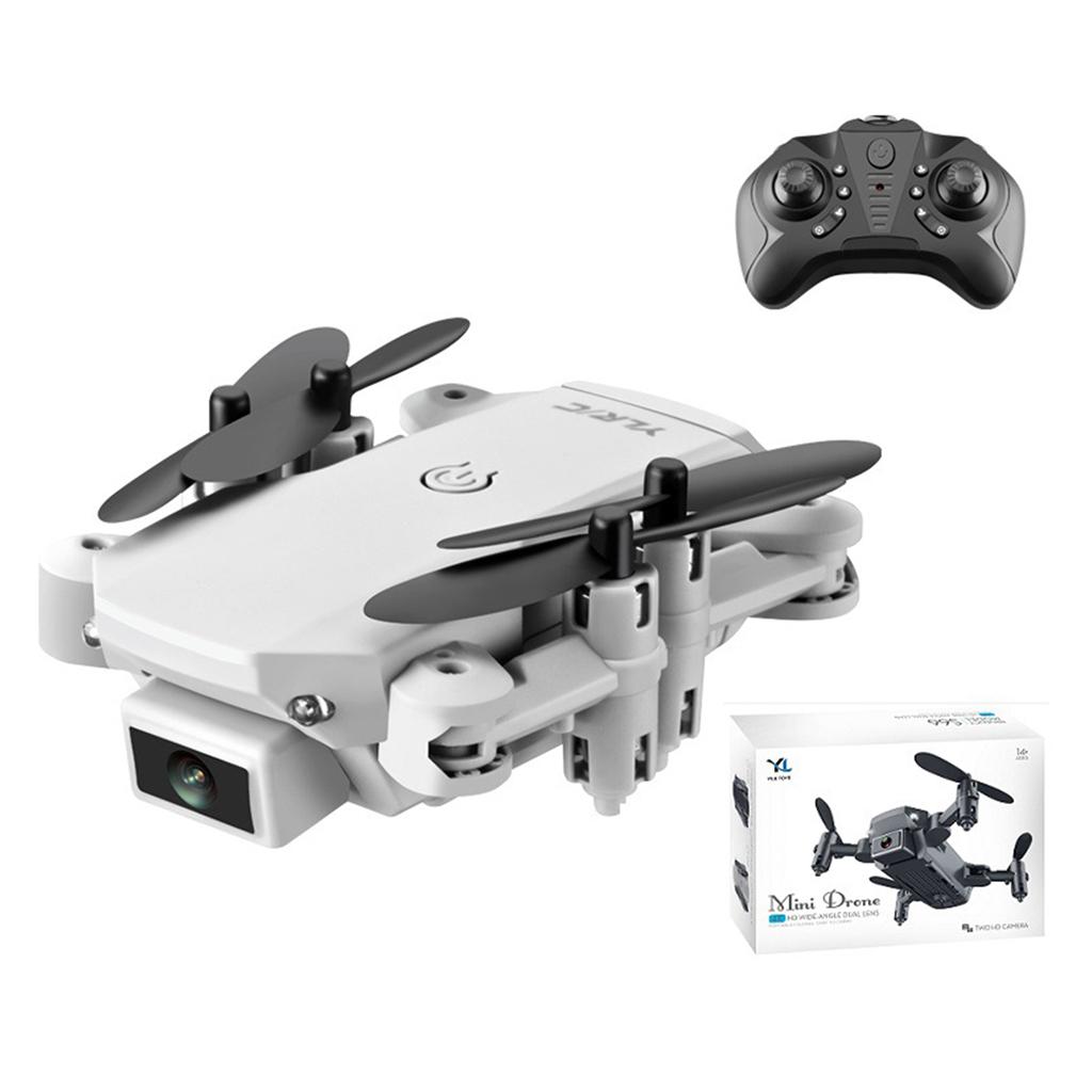 RC-Quadcopter-Drohne-HD-Kamera-Selfie-2MP-4K-WiFi-FPV-Faltbare-fuer-Kinder Indexbild 21