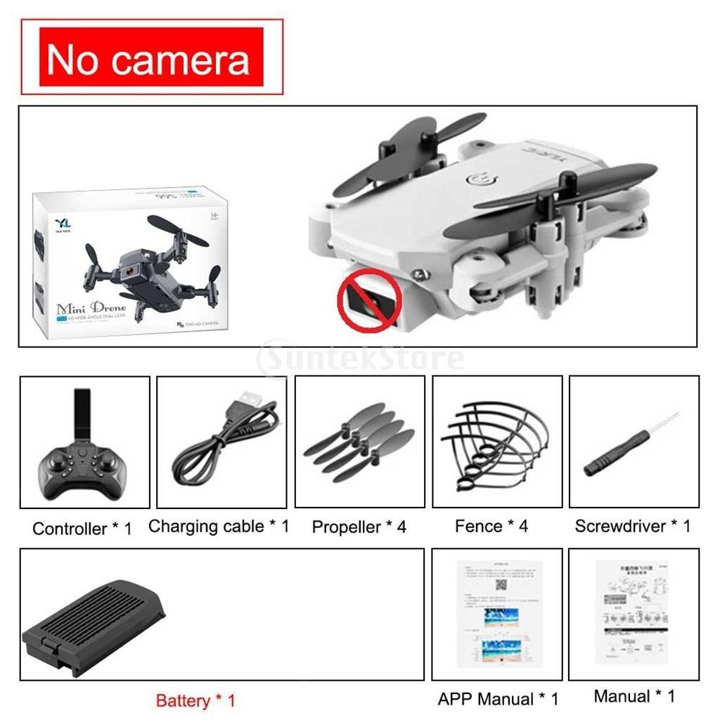 miniatura 74 - Mini Drone Una Chiave Headless Modalità di Mantenimento di Quota 6-Axis Gyro