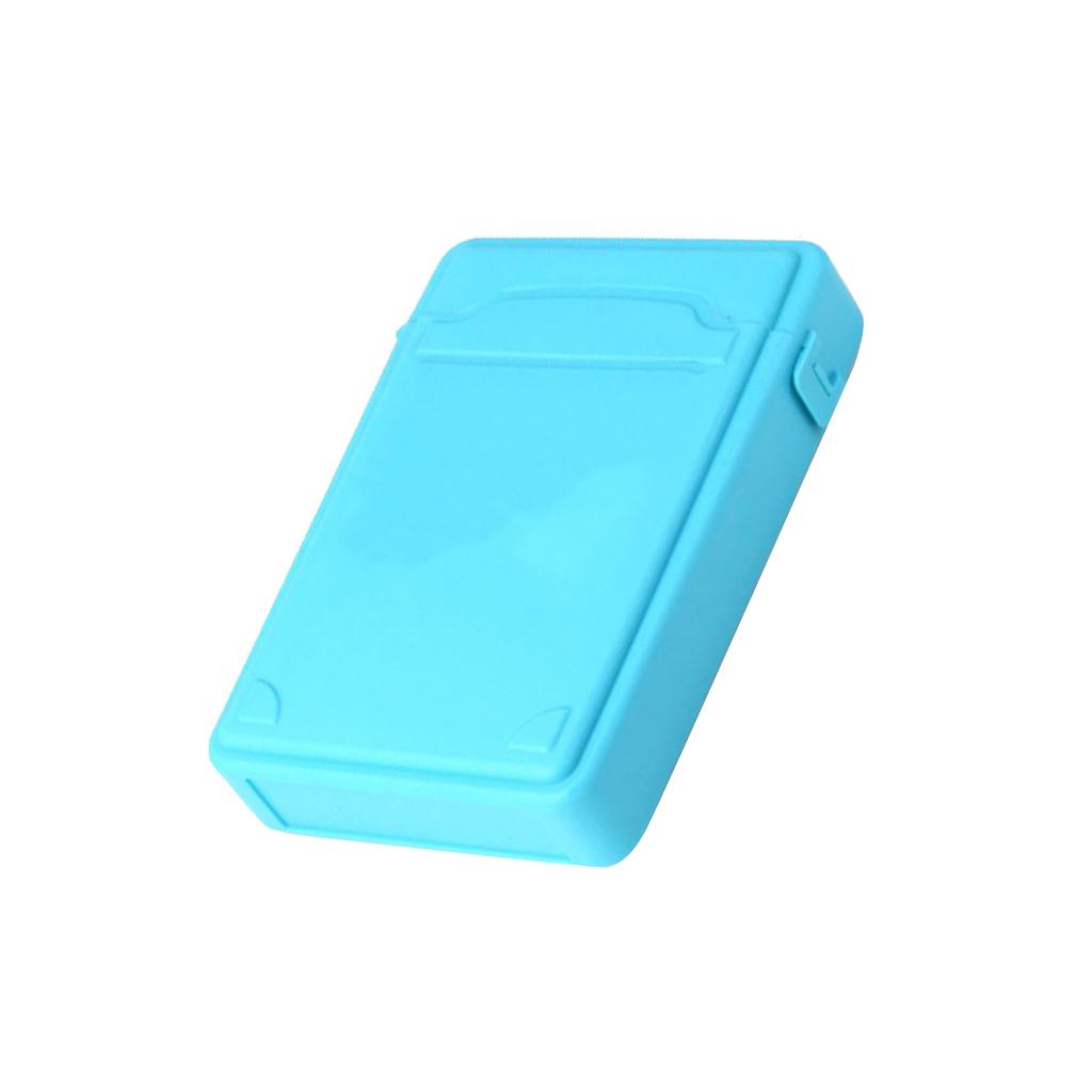 3-5-034-SSD-HDD-Custodia-protettiva-in-custodia-per-custodia-in-plastica-per miniatura 8