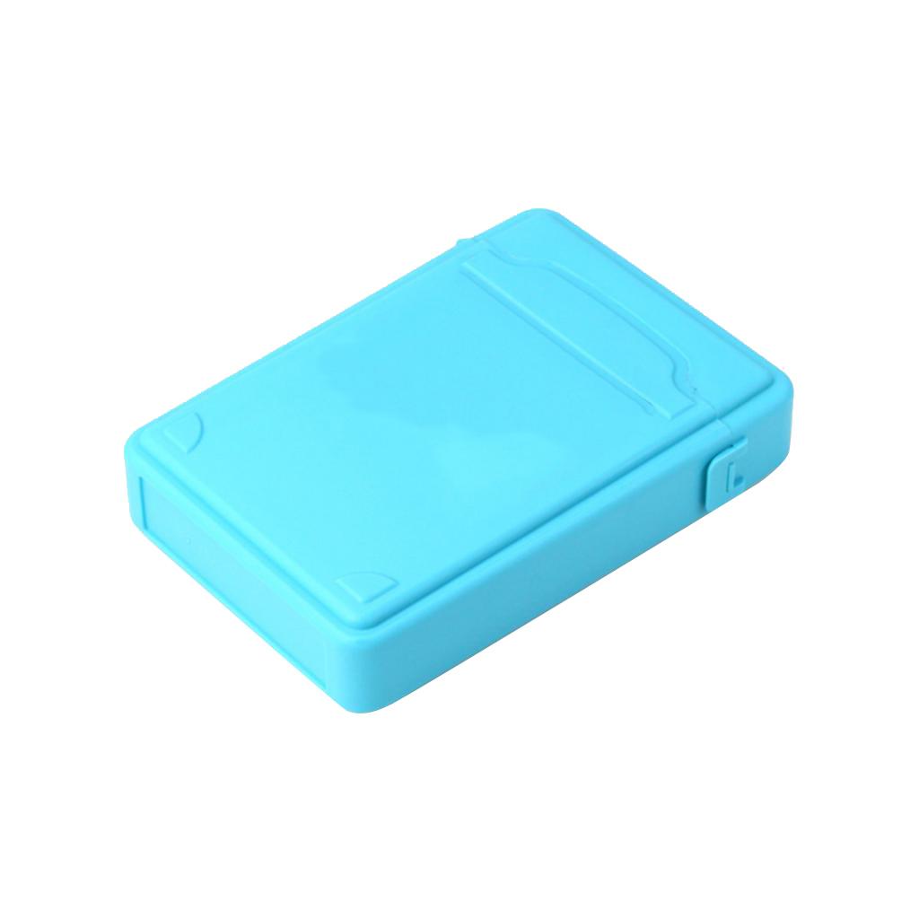 3-5-034-SSD-HDD-Custodia-protettiva-in-custodia-per-custodia-in-plastica-per miniatura 7