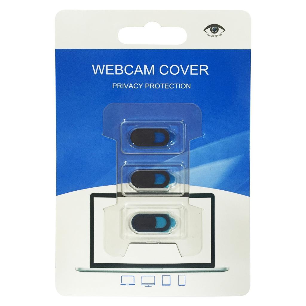 3-Stuecke-Webcam-Abdeckung-Anti-Spionage-Kamera-Privatheit-Cover-Slider Indexbild 3