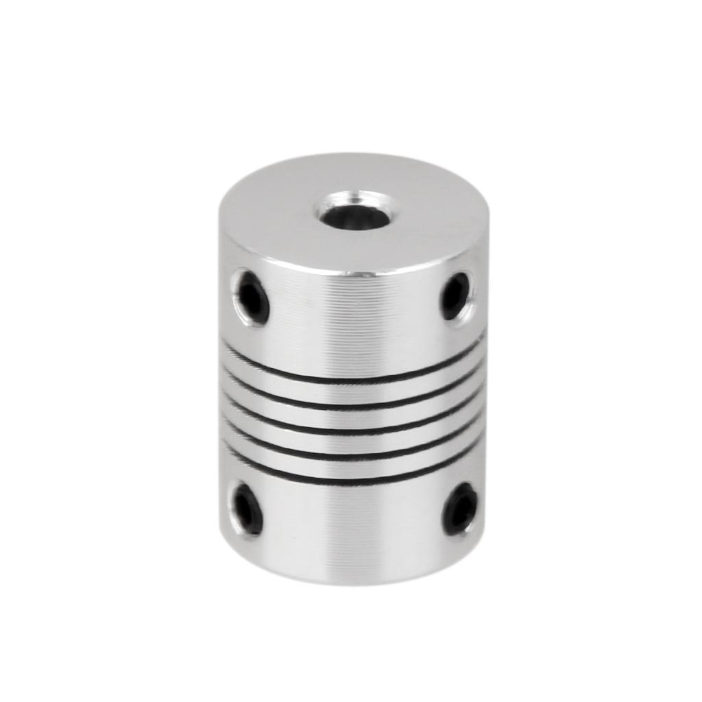 Aluminum-shaft-coupling-Flexible-for-stepper-motor-CNC-4mm-to-5mm