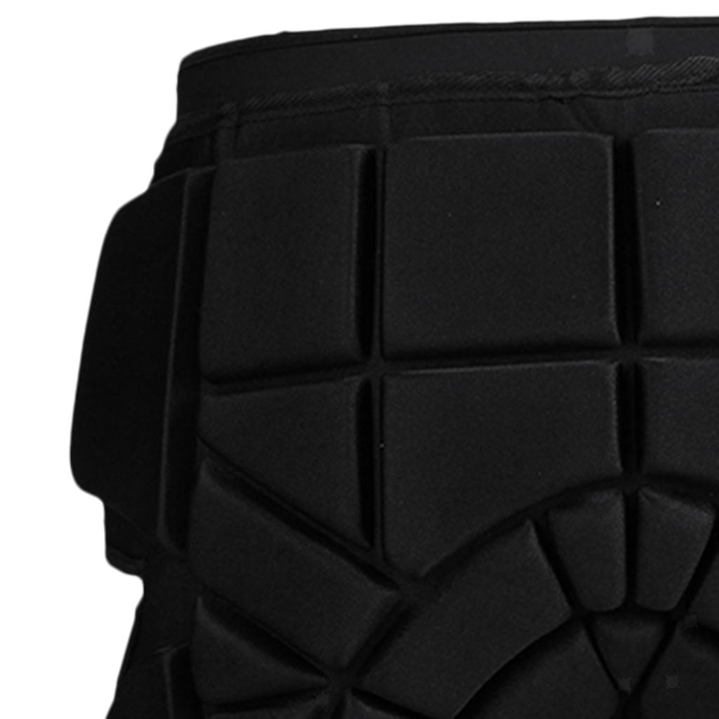 miniatura 10 - Pantaloncini-da-snowboard-per-pattini-a-rotelle-e-pattini-a-rotelle-regolabili