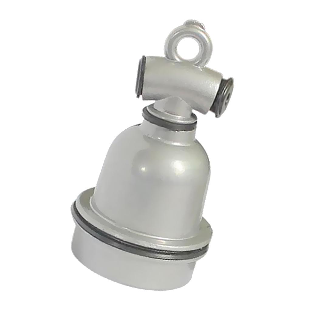 Aluminium Lichthalter E27 Fassung Farms Light Halter für Farm Vieh Schweine