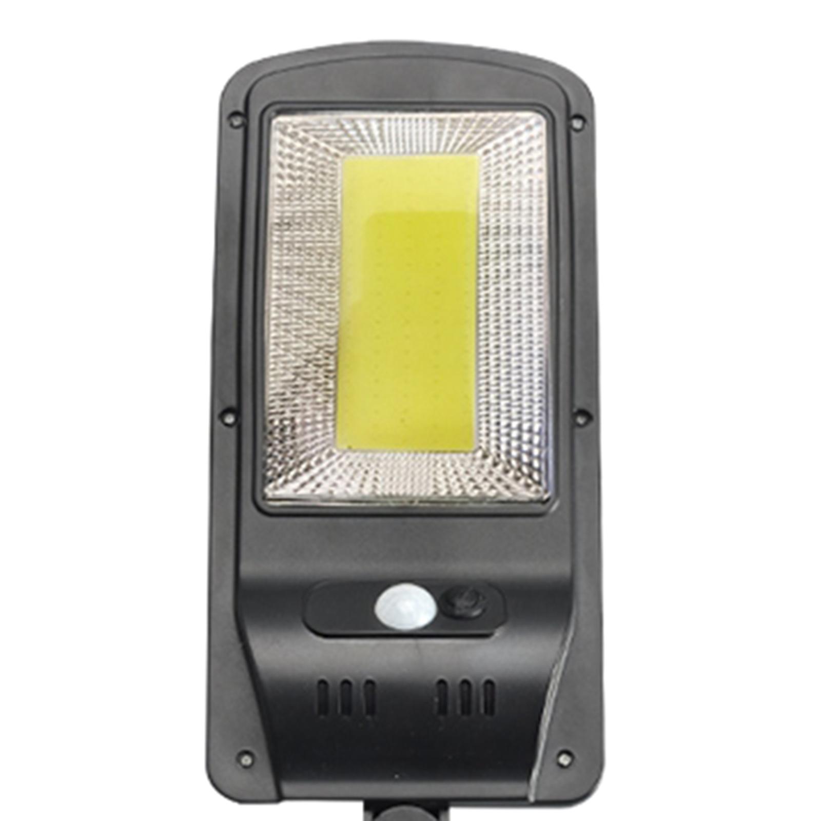 Corps-de-reverbere-a-LED-a-energie-solaire-detectant-la-lumiere miniatura 13