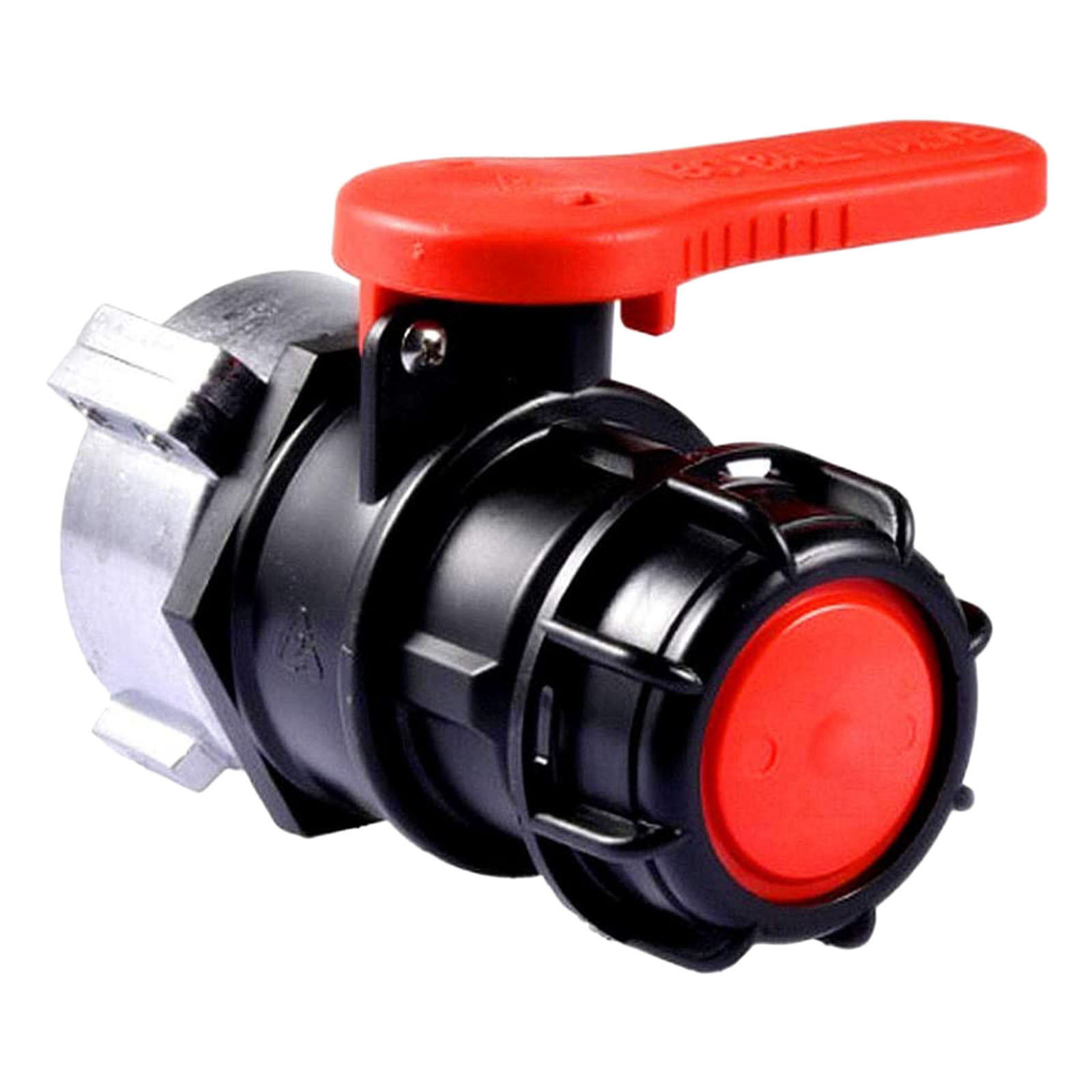 thumbnail 6 - IBC Adapter Ball Valve For 1000-Liter Container Tank