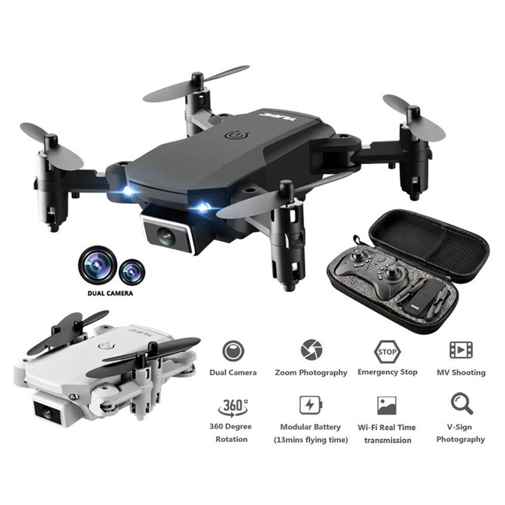 miniatura 89 - Mini Drone Una Chiave Headless Modalità di Mantenimento di Quota 6-Axis Gyro
