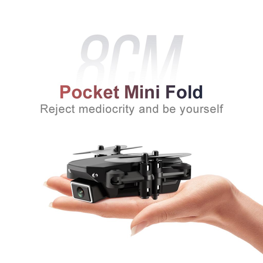 miniatura 87 - Mini Drone Una Chiave Headless Modalità di Mantenimento di Quota 6-Axis Gyro