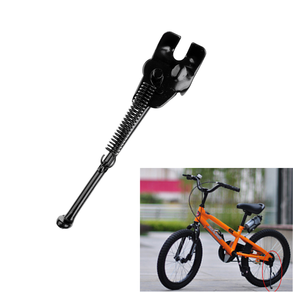 Hot 14-20 Inch Children Kids Bike Side Kickstand Foot  Bicycle Parking Stand