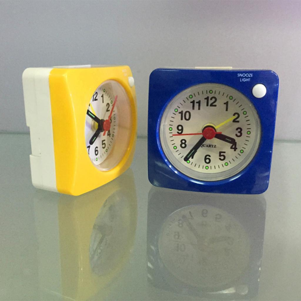 Big-Loud-Alarm-Clock-Alarm-Clock-Bedside-Wake-up-Clock-Kids-Study-Work-Clock-2-039-039 thumbnail 25