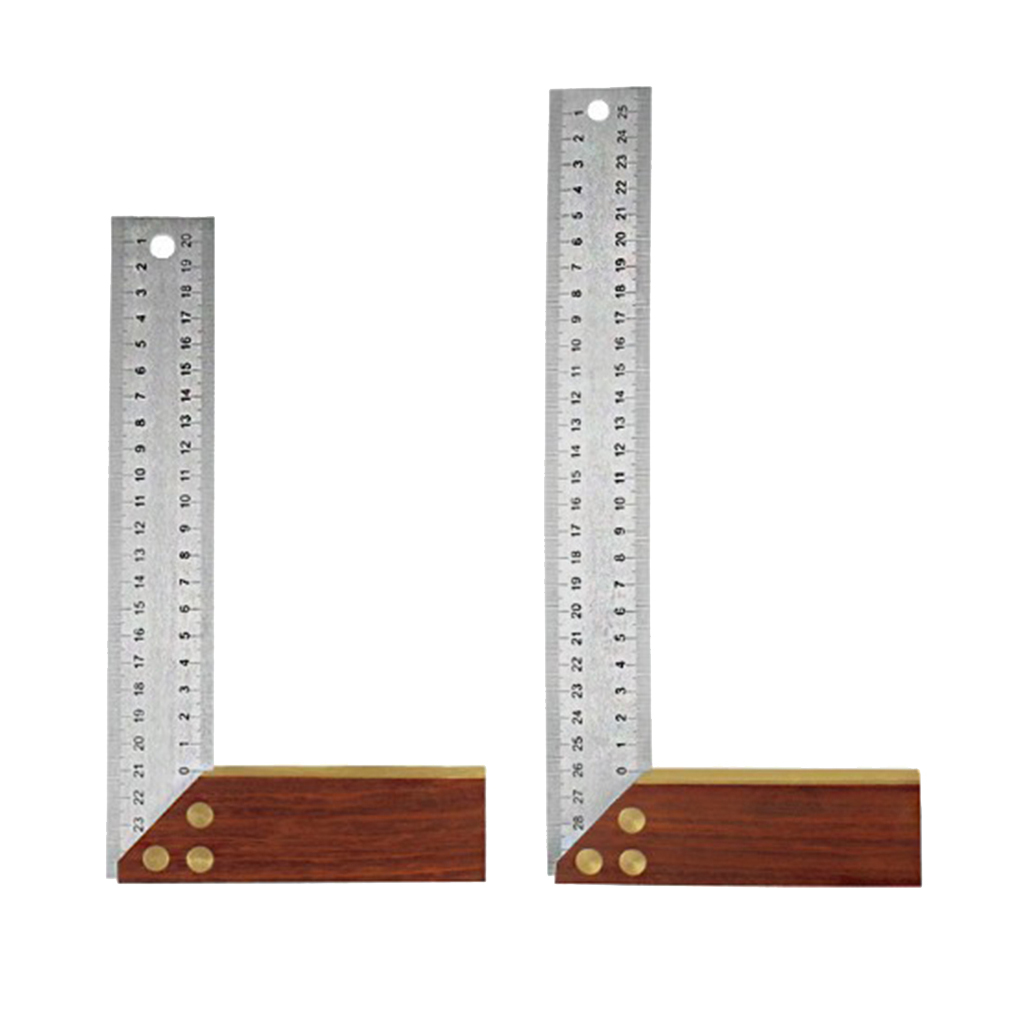 1-5M Selbstklebende Metrische Maßband Edelstahl Lineal Für Holzbearbeitung DE
