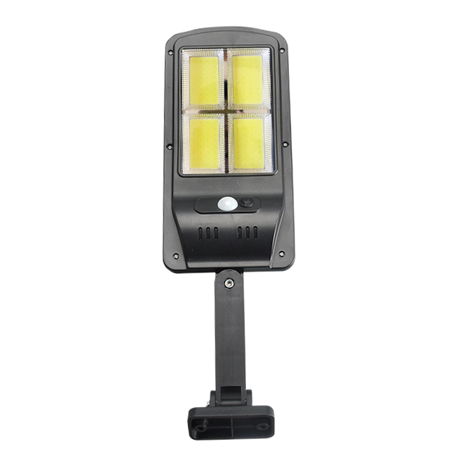 Corps-de-reverbere-a-LED-a-energie-solaire-detectant-la-lumiere miniatura 15
