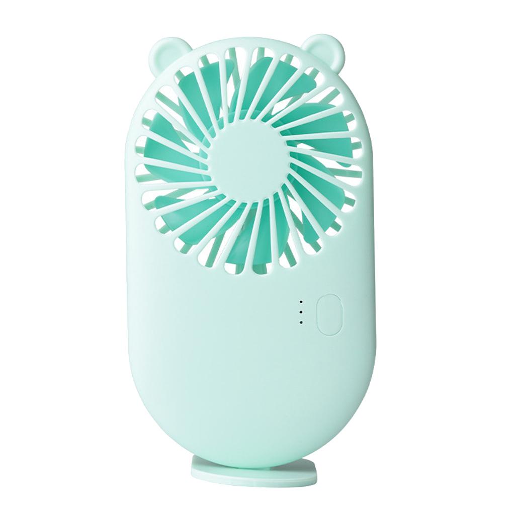 Mini-Ventilateur-Ventilateur-De-Refroidissement-Personnel-D-039-ete-Rechargeable miniature 10