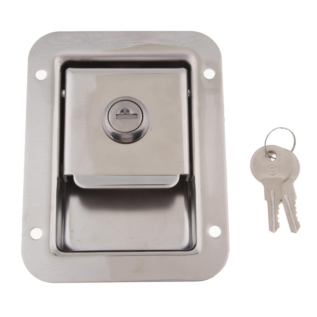 150 mm de sécurité matérielle Moraillon et Staple Noir ou zinc plaqué Y Compris Fixations