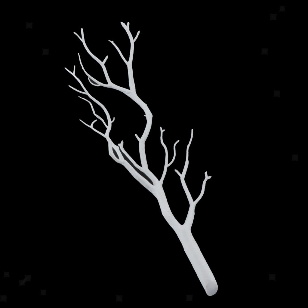 1-24-Artificial-Scenery-Landscape-Plastic-Tree-Branch-Model-Train-Track-DIY thumbnail 7