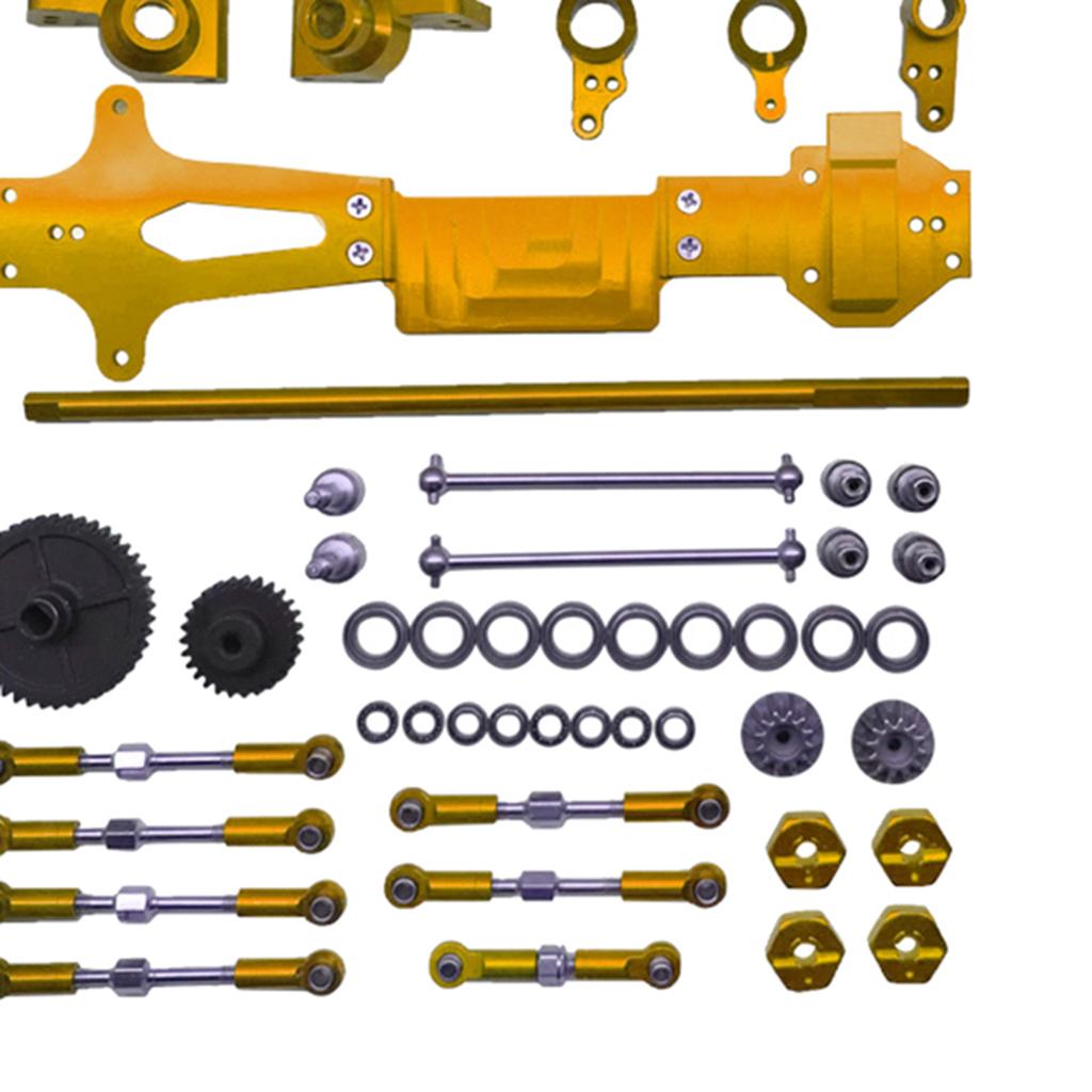 ACAMPTAR M2 M2.5 Tornillo M3 para Wltoys 144001 1//14 RC Piezas de Repuesto para Autom/óViles Tornillos Tornillos de Cabeza Plana Tornillos de Cabeza Plana Tornillo de Medio Diente