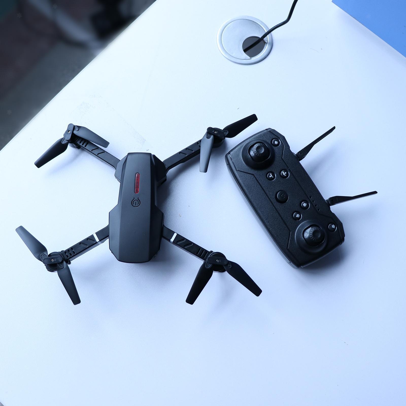 Quadcopter-Drohne-mit-Kamera-Live-Video-E88-Pro-WiFi-FPV-Quadcopter-120-FOV Indexbild 9