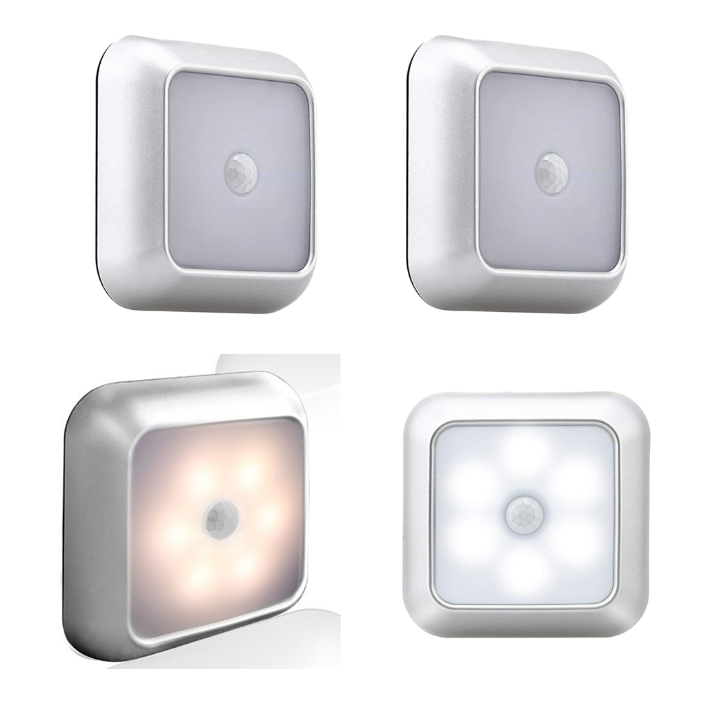 Illuminazione-a-LED-per-armadio-a-batteria-illuminazione-per-armadio miniatura 3
