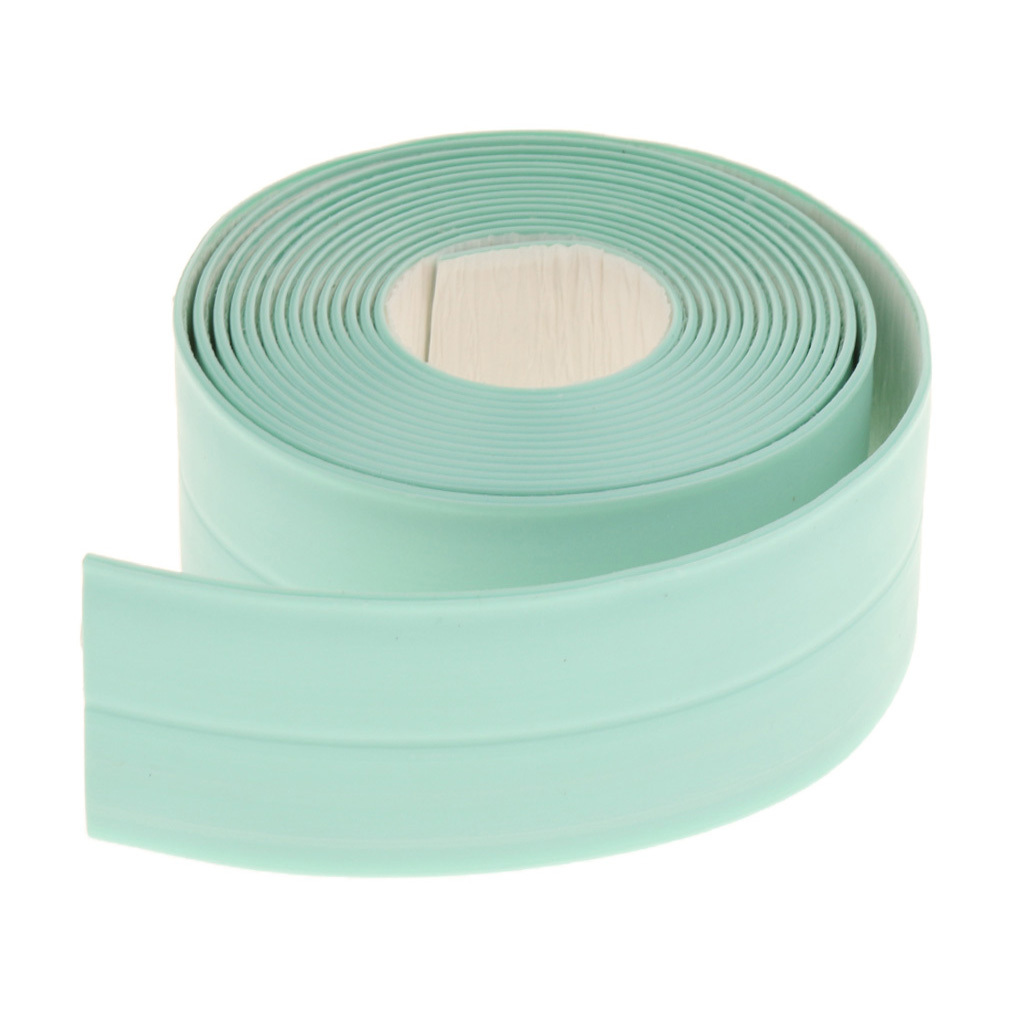 Moldproof Bathroom Sealing Strip Self Adhesive Repair Tape ...