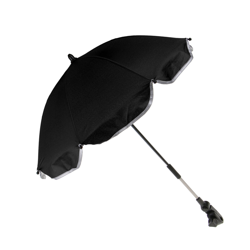Kids Pram Parasol Toddler Pushchair Umbrella Shade Covers Sun Protection