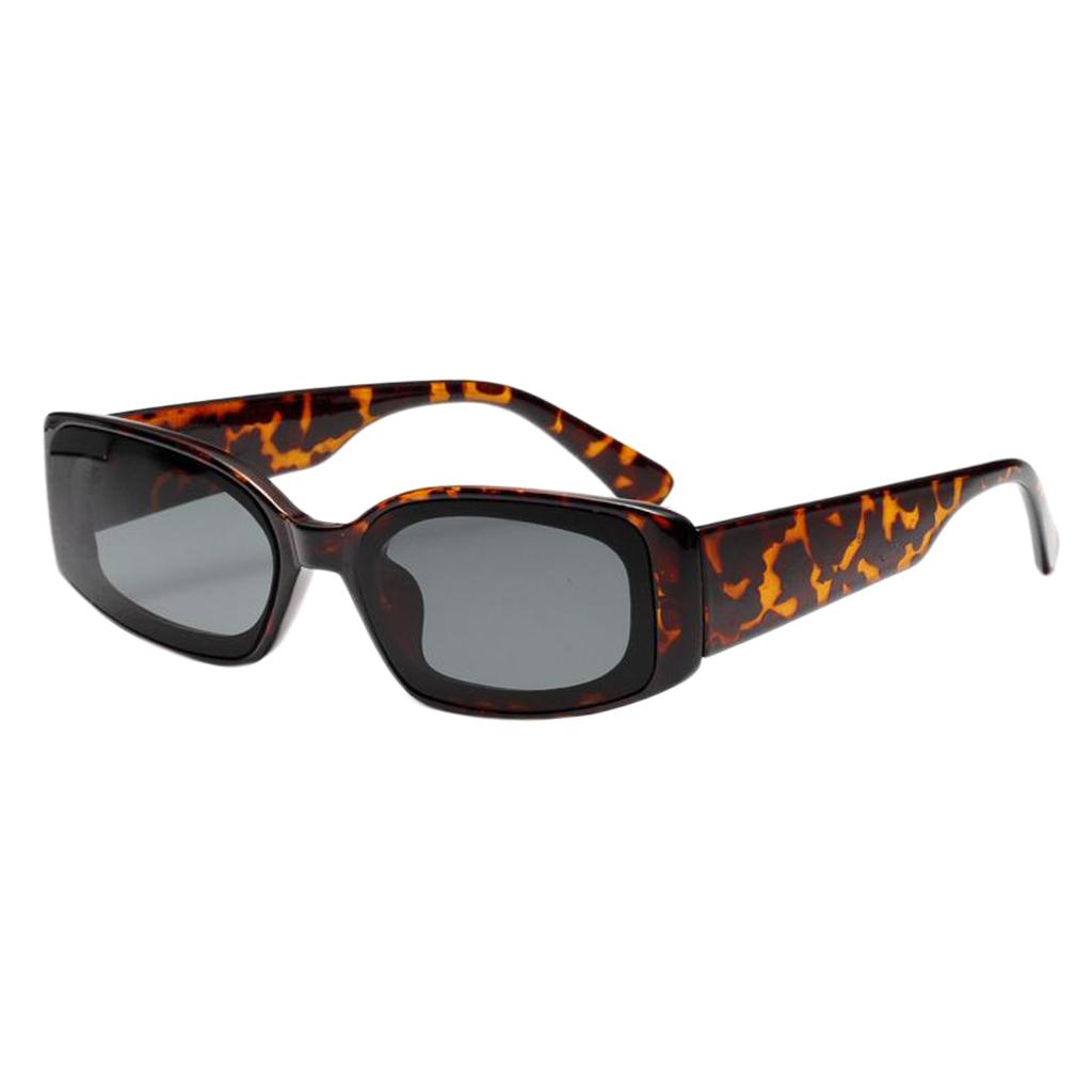 Frauen-Mens-Square-Sonnenbrillen-Fashion-Candy-Farbe-Sonnenbrille-Shade Indexbild 13