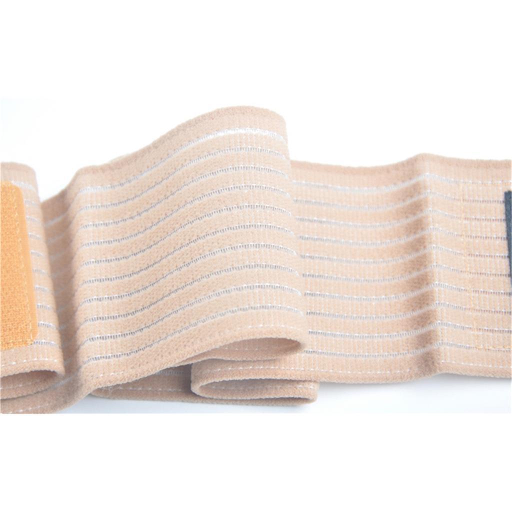 Atmungsaktive-elastische-Handgelenk-Kniebandage-Knoechel-Ellenbogen-Wadenbandage Indexbild 3