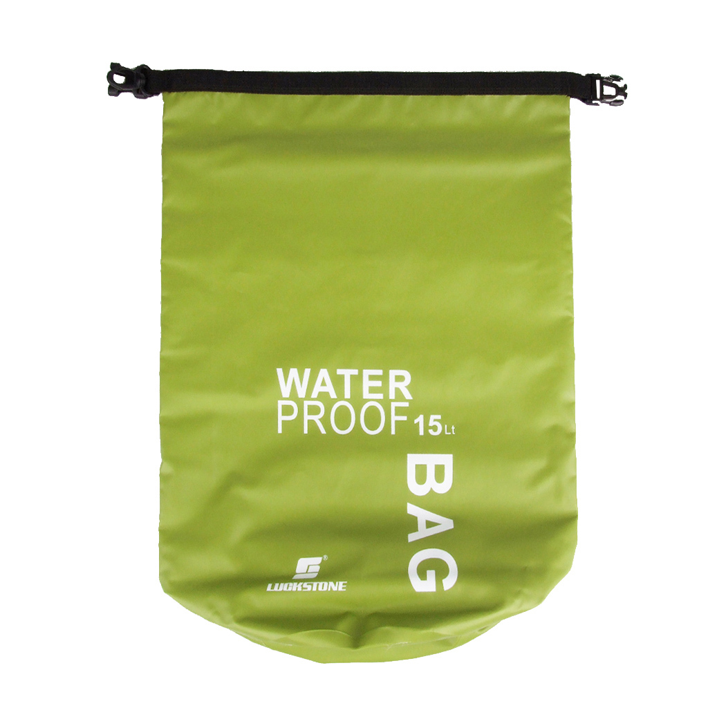 Waterproof Dry Bag Sack Kayak Sailing Fishing Camping Float Canoe 5L//10L//15L//20L